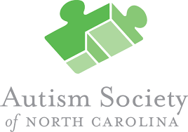 Autism Society of NC - Person County Chapter logo
