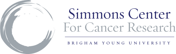 The Simmons Center for Cancer Research logo
