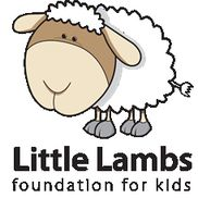 Little Lambs Foundation for Kids logo