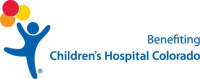 CHILDRENS HOSPITAL COLORADO FOUNDATION  logo