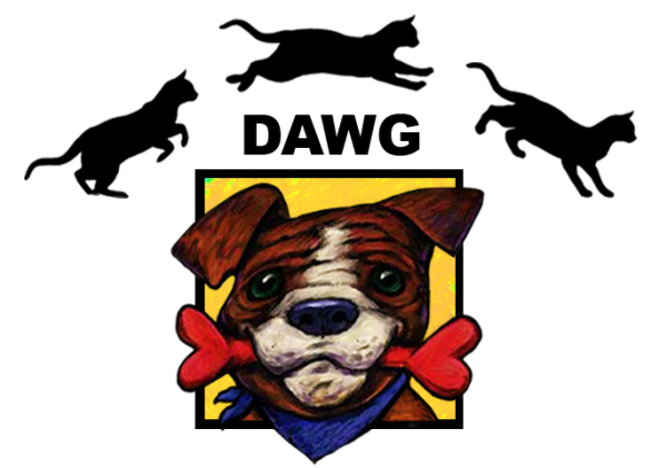 Douglas Animal Welfare Group logo