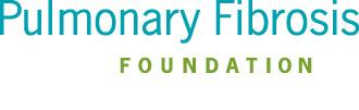Pulmonary Fibrosis Foundation logo