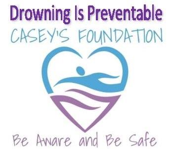 Casey's Foundation logo