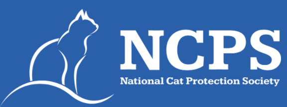 National Cat Protection Society  logo