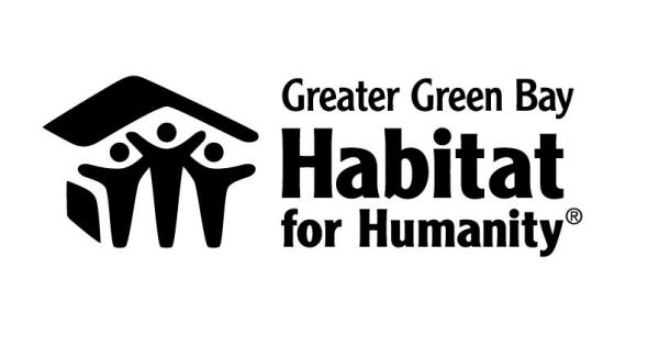 Greater Green Bay Habitat for Humanity logo