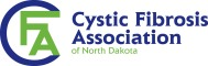 Cystic Fibrosis Association of North Dakota logo