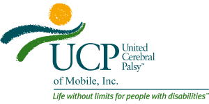 United Cerebral Palsy of Mobile logo