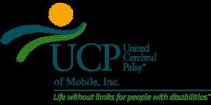 United Cerebral Palsy of Mobile logo