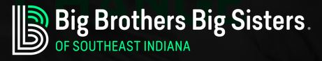 Big Brothers Big Sisters Southeast Indiana logo