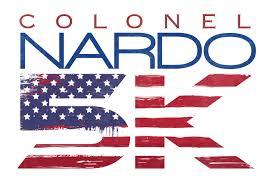 Colonel Nardo 5K logo