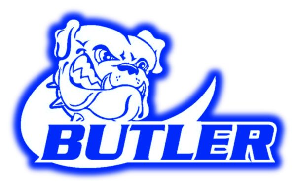 Butler Middle School logo