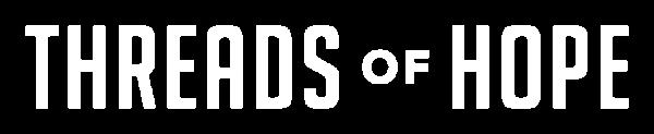 Threads of Hope  logo