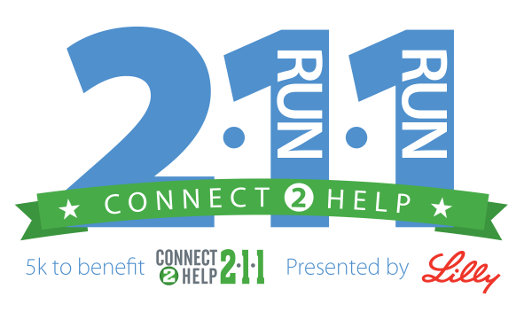 Connect2Help211 logo