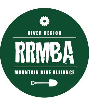 River Region Mountain Bike Association logo