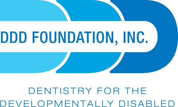 DDD Foundation, Inc.- Dentistry for the Developmentally Disabled logo