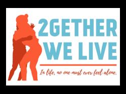 2Gether We Live logo