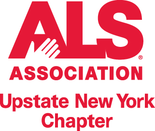 ALS Association Upstate New York Chapter logo