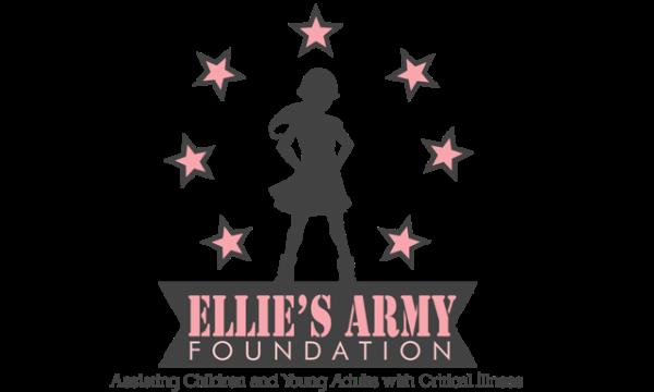 Ellie's Army Foundation logo