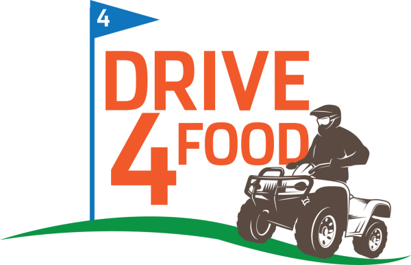 Drive4Food logo