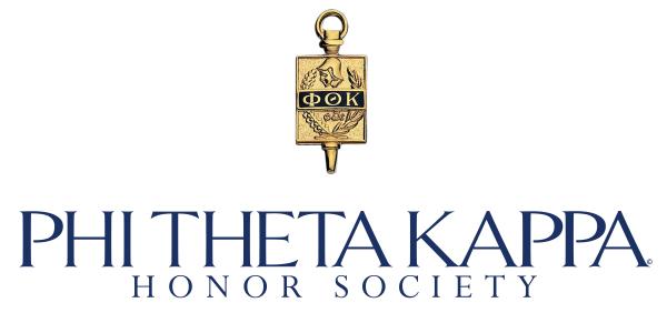 DSCC - PHI THETA KAPPA  logo
