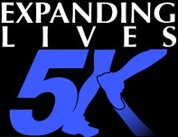 Expanding Lives logo