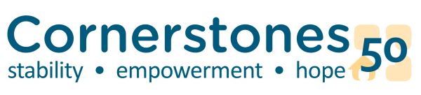 Cornerstones logo