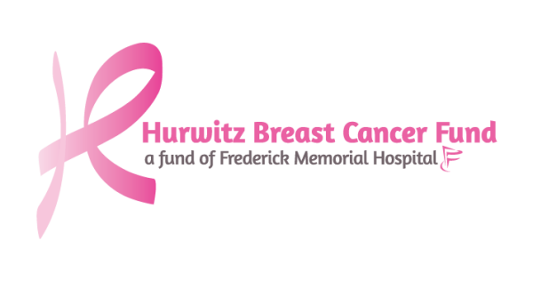The Hurwitz Breast Cancer Fund logo