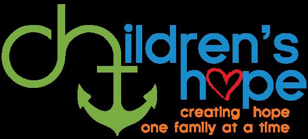 Children's Hope Residential Services logo