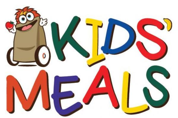 Kids' Meals, Inc. logo