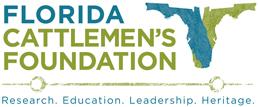 Florida Cattlemen's Foundation  logo