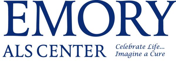 Emory ALS Center logo