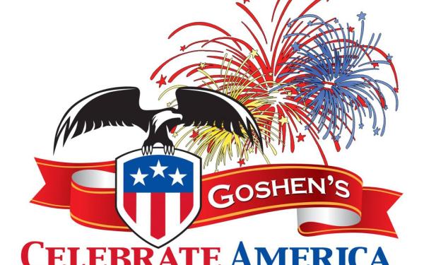 Celebrate America logo
