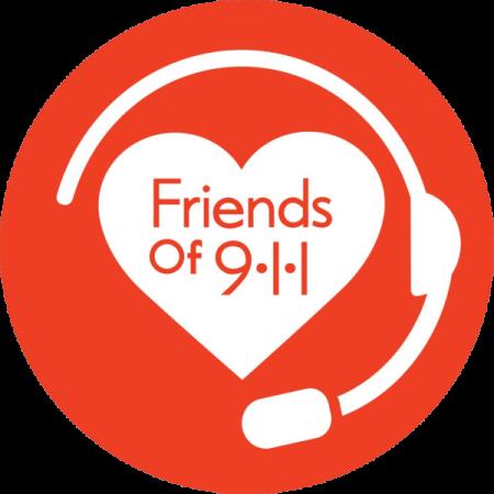 Friends of 9/11 logo