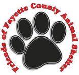 Fayette County Animal Shelter  logo