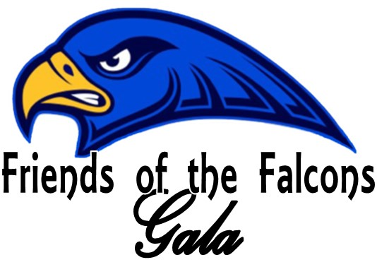 Rochester High School Athletic Booster Club logo