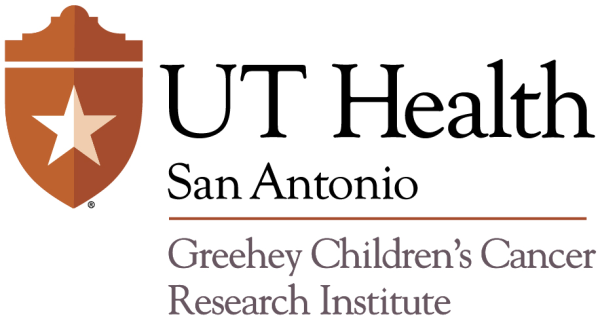 Greehey Children's Cancer Research Institute logo