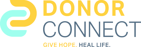 DonorConnect logo