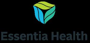 Essentia Health NICU logo