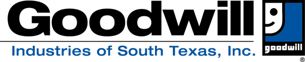 Goodwill Industries of South Texas  logo