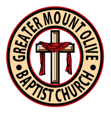 Greater Mount Olive Baptist Church logo