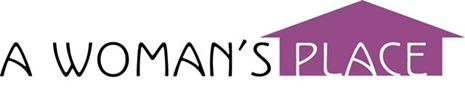 A Woman's Place logo