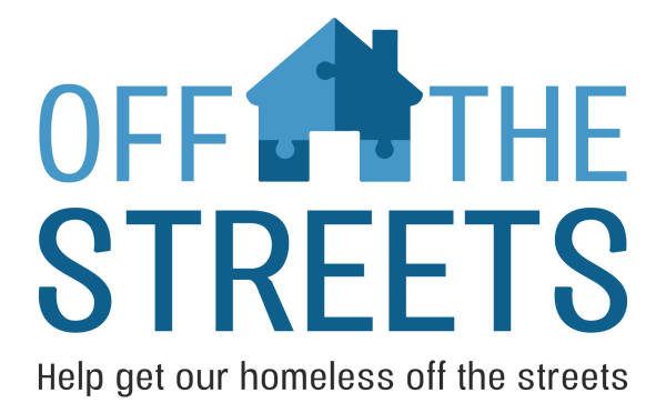 Off the Streets logo