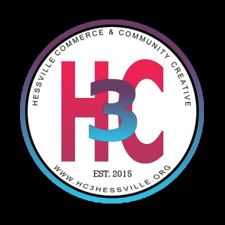 HC3  logo