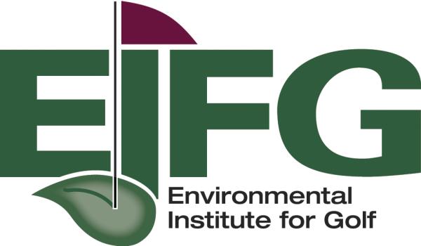 Environmental Institute for Golf logo