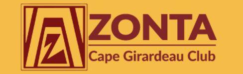 Zonta Club of Cape Girardeau logo