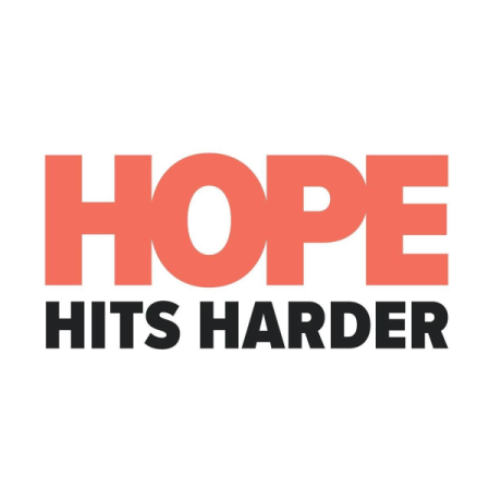 Hope Hits Harder Page