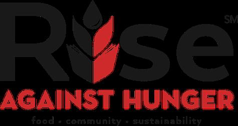 Rise Against Hunger Meal Packing logo