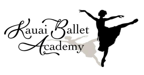 Kauai Ballet Academy Foundation logo