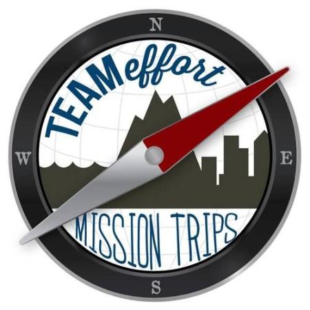 Team Effort Missions Trip logo