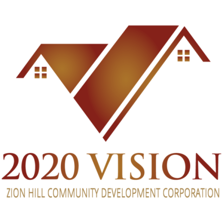 Charity Vision - Zion Hill CDC  logo